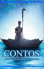 CONTOS: Histórias de universos em construção by lucas1001995