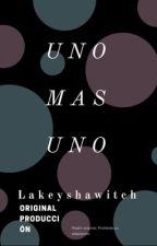 Uno Más Uno. /Ezra Miller by LakeyshaWitch