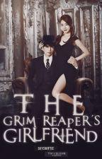 The Grim Reaper's Girlfriend by skyswiftie