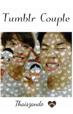 Tumblr Couple (*Jikook*) by Thaiszando
