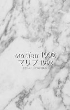 malibu 1992 ❂ dan + phil by twentyonepeanuts