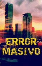 Error Masivo  by RichardG17