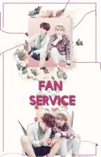 Fan service [Yoonmin] by MinLovesPark