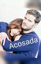 ACOSADA (terminada) by Mamen__maya
