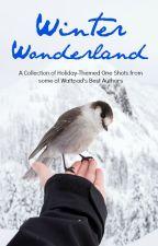 Winter Wonderland Anthology by rskovach