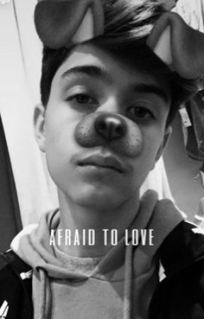 afraid to love [j.u.] (on hold) by -untitlxd
