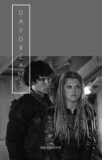 DAYDREAMS ⇝ MULTIFANDOM GIF SERIES by sincerelytvd