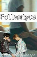 Follamigos Kookmin by EsposadeMin_Shuga
