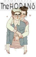 The Horans >> narry by Mama_Hazza