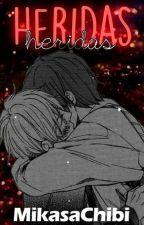 «Heridas» Yaoi/Gay. [Editando] by mikasachibi