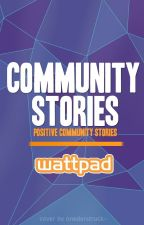 Community Stories by Wattpad