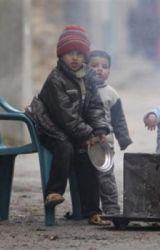 Syria by asdfghhjx