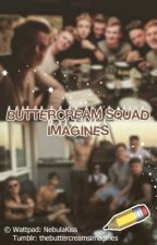 Buttercream Squad Imagines by AdoringYoutubers