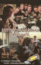 Buttercream Squad Imagines by NebulaKiss