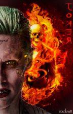JokerXHarley OneShots *#Suicide Squad#* by rockw11