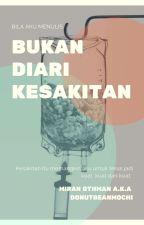 [Dear Diary] Let's Fight, Miran! by donutbeanmochi