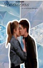 Reasons  | Corbrina & Reyton by jwestcoasttt