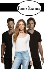 Family Business // Supernatural by Cece20102