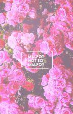 ||Malfoy, Not so Malfoy|| by YolimartosNavarro