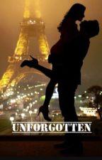 Unforgotten by mbartels3