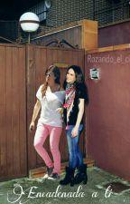 Encadenada a ti. by Rozando_el_cielo