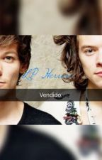 "Vendido. ""Larry"" by MyworldJustmine"
