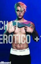 Chat Erótico {Justin Bieber} +18 by MartuuWolfie01