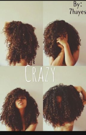 Crazy ~ H.G. by 7hayes