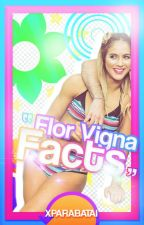 Flor Vigna Facts. by magnusftglitter
