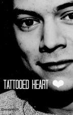 Tattooed Heart by Asaiyah14