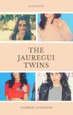 The Jauregui Twins by clexylexy