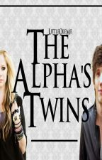 The Alpha's Twins by LittleOleMe