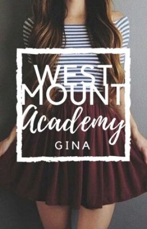 West Mount Academy by g__ina