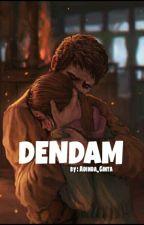 Dendam  by Adinataap