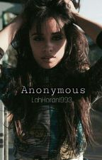 Anonymous by LahHoran1993
