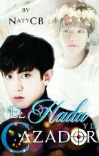 El Hada y el Cazador [Baekyeol/Chanbaek] │ #InfiniteChallenge by NatyCB
