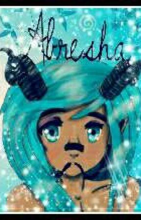 ♥  Abre Art Book ♥ by Abre-Chan
