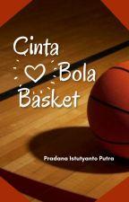 Cinta Bola Basket by PradanaItsumoKawaii