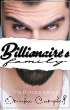 The Billionaire's Found Family by meeksadorable
