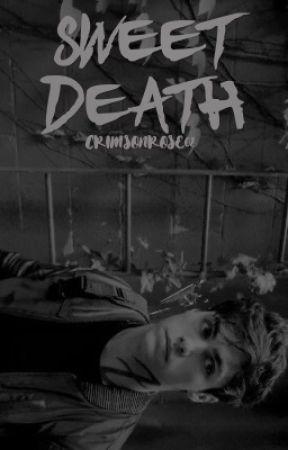 Sweet Death • Alec Lightwood [2] by Crimsonrose02