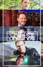 Chris Pratt One-Shots by ReneeGandarillas