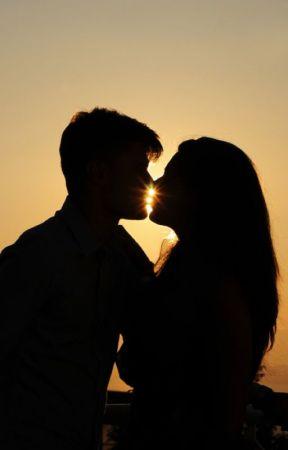 Me enamore de la persona equivocada  by NayelizPadillaKuilan