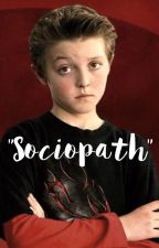 """Sociopath""(Mike Teavee) by Sherlocked1985"