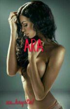 Ara (SPG) by xx_krystal