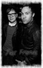 Just Friends (Peterick) by IKnowWherePeteWentz