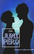 San Junipero; Ereri by Tatakaeh