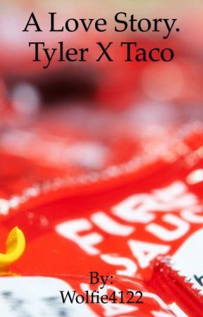 Twenty Øne Piløts- Tyler X Taco by Wolfie4122