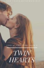 LAFF Book 2: Twin Hearts by canyouhearthemusique