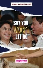 Say You Won't Let Go by mlgdwrites