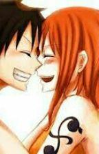 [ Luna/ One Piece] Em đã yêu anh, Vua hải tặc by zeri_non